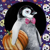 Los-Pingwinos-40x40