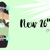 new cruisers 26′ 4
