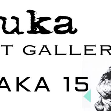 Wystawa w Shtuka Art Gallery, 28 marca 2019 r.