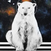 gwiazda polarna 100×70 FB